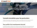 Immofolie.fr