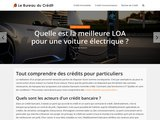 Le Bureau du Crédit